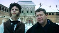 Пушкин 1 сезон 2 серия