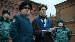 Пушкин 1 сезон 8 серия