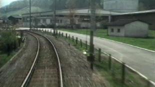 Путешествие вокруг Европы по железной дороге Сезон-1 Серия 25