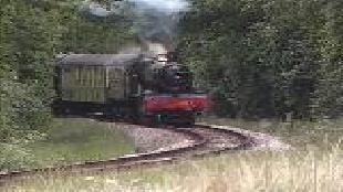 Путешествие вокруг Европы по железной дороге Сезон-1 Серия 4