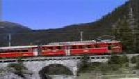 Путешествие вокруг Европы по железной дороге Сезон-1 Серия 7