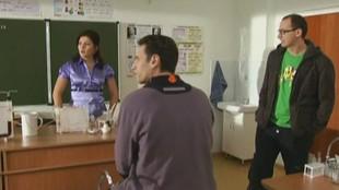Ранетки 2 сезон 89 серия