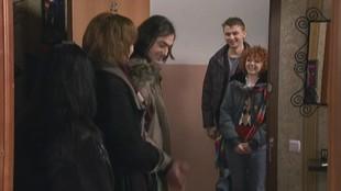Ранетки 3 сезон 116 серия