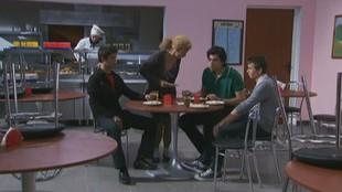 Ранетки 4 сезон  167 серия
