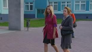 Ранетки 4 сезон  204 серия