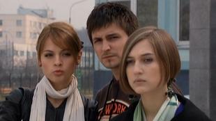 Ранетки 6 сезон 291 серия