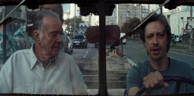 Смотреть Раскоп (2014)