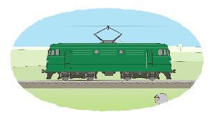 Раскраска Сезон-1 Поезда и вагоны