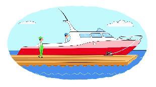 Раскраска Сезон-1 Водный транспорт
