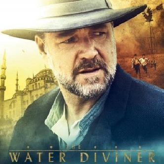 Смотреть Рассел Кроу и его «Искатель воды»