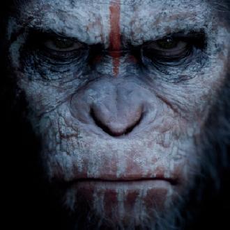 Смотреть «Рассвет планеты обезьян» - приматы против людей