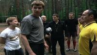 Реальные пацаны Сезон 1 серия 10: Футбол. Стрипклуб