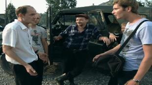 Реальные пацаны Сезон 1 серия 28: Погоня