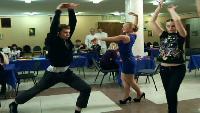 Реальные пацаны Сезон 1 серия 3: Бальные танцы