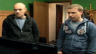 Реальные пацаны Сезон 2 серия 27: Ле блер