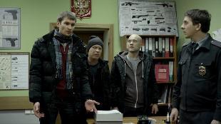 Реальные пацаны Сезон 4 серия 5