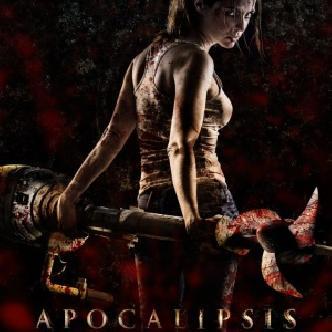 Смотреть «Репортаж: Апокалипсис» - возвращение инфицированной журналистки