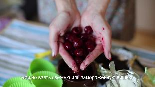 Рецепты Bon Appétit Сезон-1 Глазированные сырки