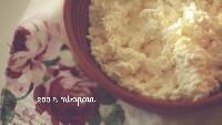 Рецепты Bon Appétit Сезон-1 Творожное печенье