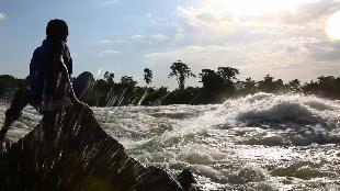 RideThePlanet Сезон-1 RideThePlanet: Uganda. White Nile