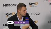 RIW 2017 День 3 День 3 - Сергей Плуготаренко - Директор РАЭК