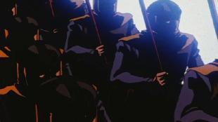 Робин Гуд (ТВ) Сезон 1 Найденыш в Шервудском лесу