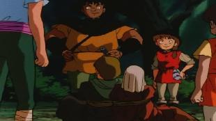 Робин Гуд (ТВ) Сезон 1 Война алчного барона