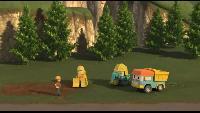 Робокар Поли и его друзья Сезон 1 Робокар Поли и его друзья. Сезон 1. Серия 9. Забывчивый Макс