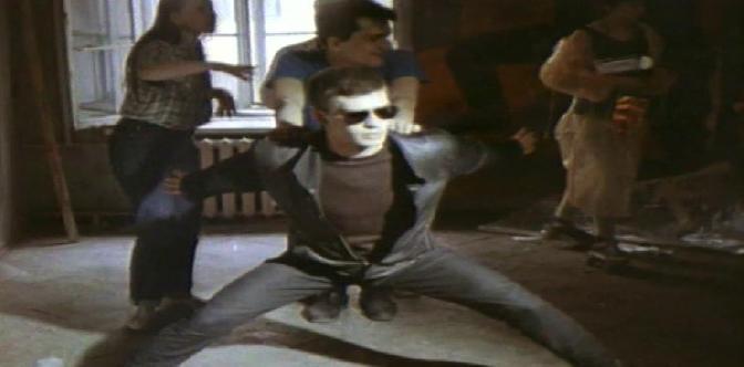 Смотреть Рок (1987)