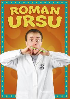Смотреть Roman Ursu