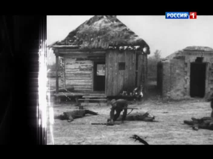 Смотреть Российско-китайский конкурс военных фильмов. Одесса. Герои подземной крепости