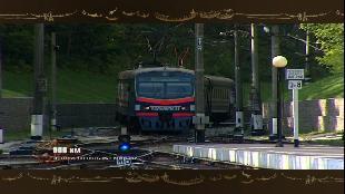 Россия из окна поезда Сезон-1 22 серия