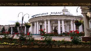 Россия из окна поезда Сезон-1 23 серия