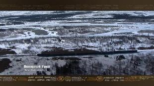 Россия из окна поезда Сезон-1 25 серия