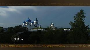 Россия из окна поезда Сезон-1 29 серия