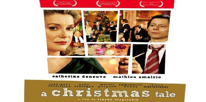 Смотреть Рождественская сказка
