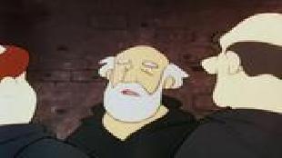 Руй – маленький Сид Сезон-1 4 серия