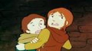 Руй – маленький Сид Сезон-1 7 серия