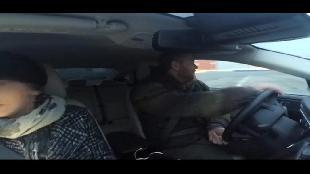 Рулевые игры Сезон-1 Ford Mondeo
