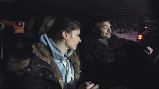 Рулевые игры Сезон-1 Jeep Renegade