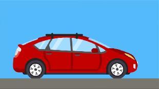 Рулевые игры Сезон-1 Lexus RX200t