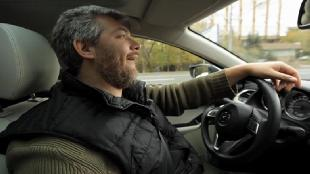 Рулевые игры Сезон-1 Mazda6 2015