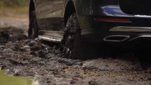 Рулевые игры Сезон-1 Mercedes-Benz GLE