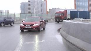 Рулевые игры Сезон-1 Nissan Tiida