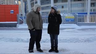 Рулевые игры Сезон-1 Сitroen Berlingo