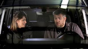 Рулевые игры Сезон-1 VW Caddy