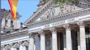 Руссо туристо 1 сезон 1 выпуск. Берлин