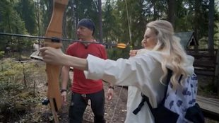 Руссо туристо 2 сезон 27 выпуск. Хельсинки