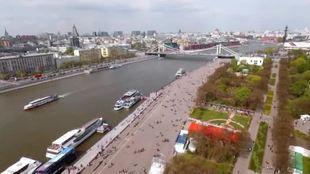 Руссо туристо 2 сезон 32 выпуск. Москва