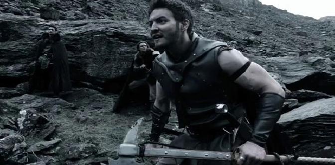 Смотреть Рыцарь смерти